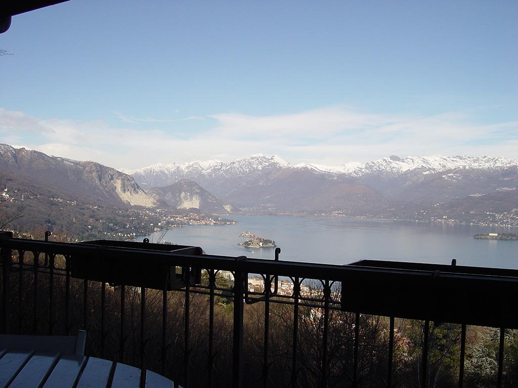 Villa in vendita Stresa