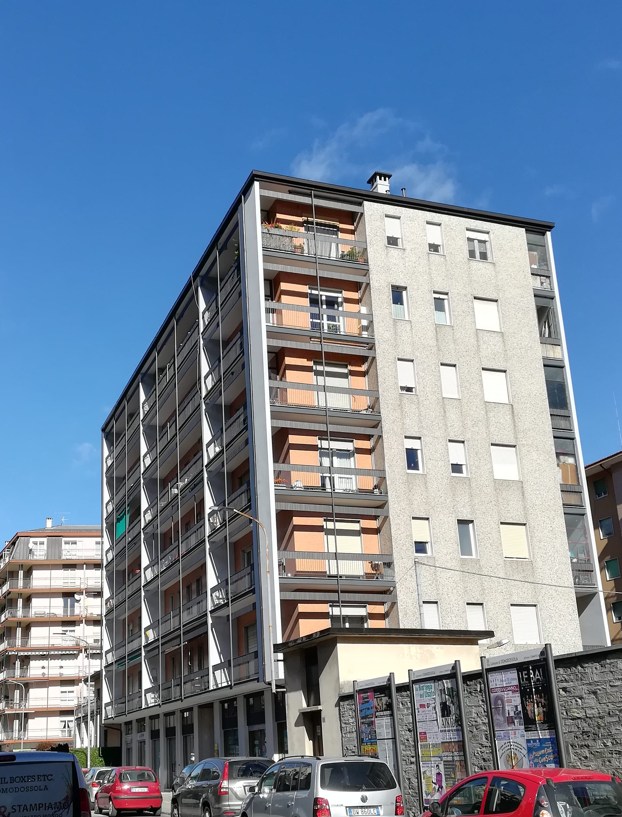 Appartamento in vendita Domodossola