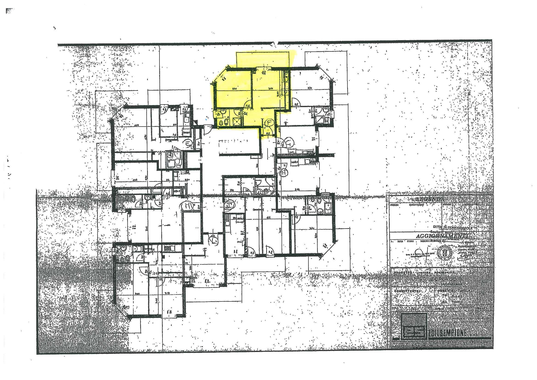 Appartamento Domodossola