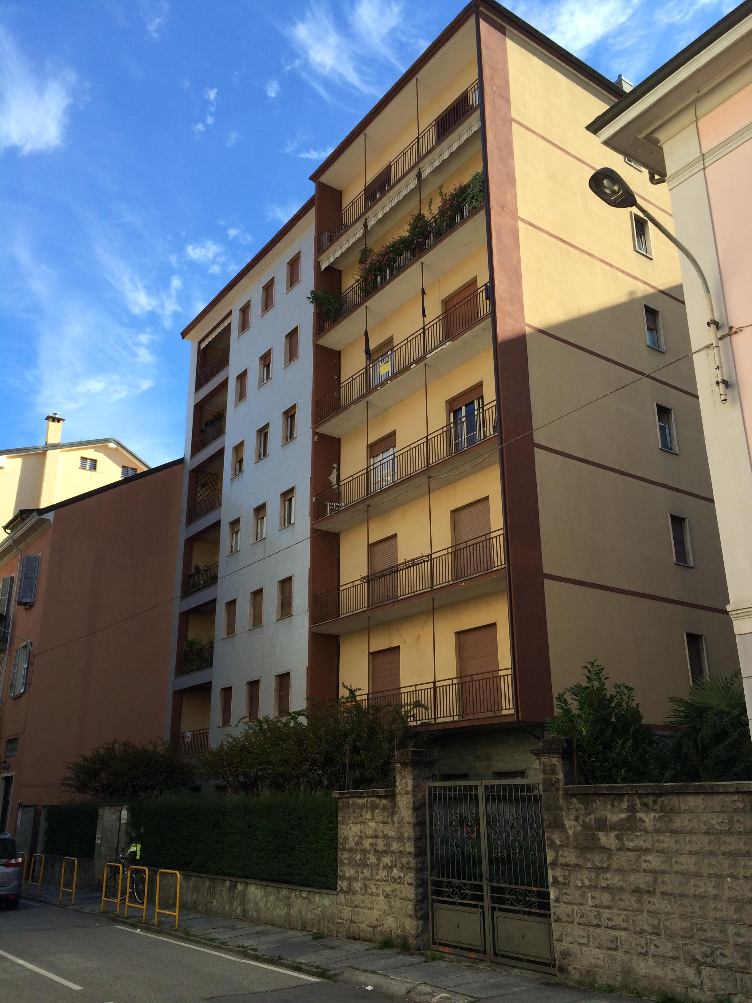 Vendesi appartamento in Domodossola