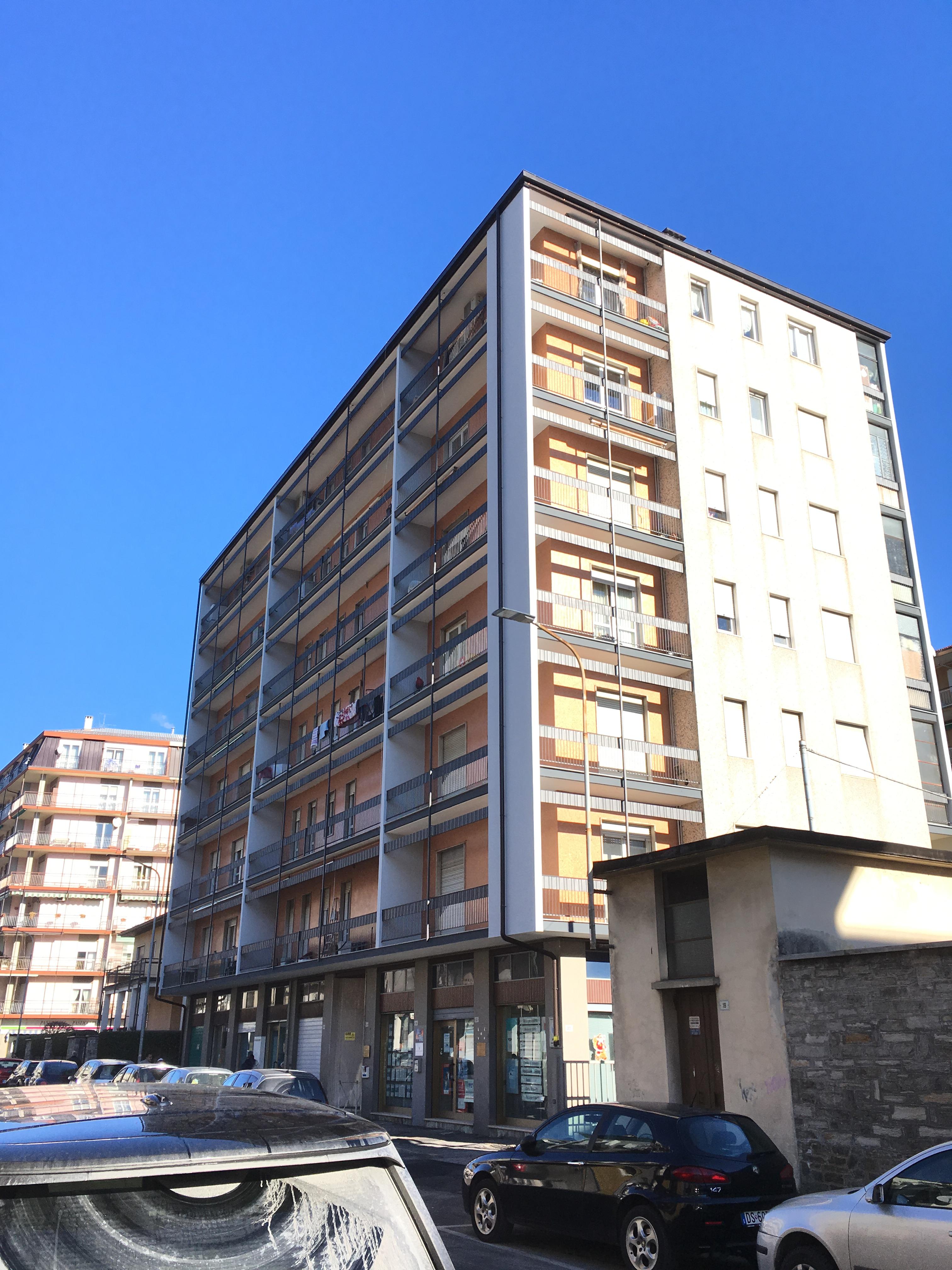 Affitasi Appartamento in Domodossola