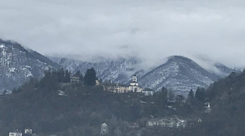 c5 vista vs sud Calvario